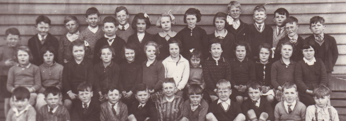 Willaura State Primary School, 1935